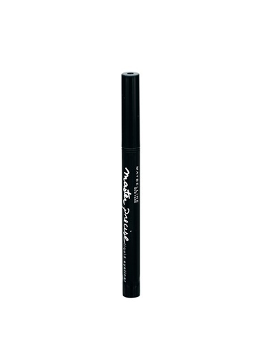 Maybelline Maybelline New York Hyper Precise All Day Eyeliner - 700 Black - Siyah Siyah